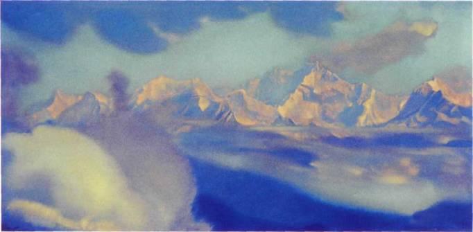 kanchendjanga_19522