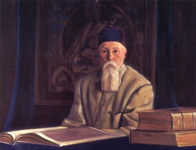portret_akademika_n_k_reriha_1937