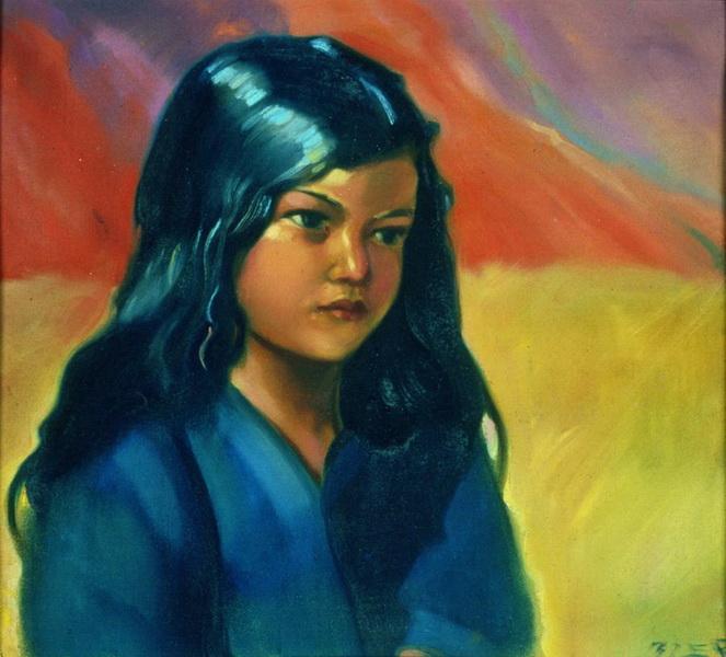 portret_devochki_1937