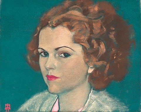 portret_ketrin_kempbell_1929