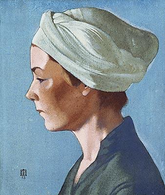 portret_lyudmily_bogdanovoi_1928