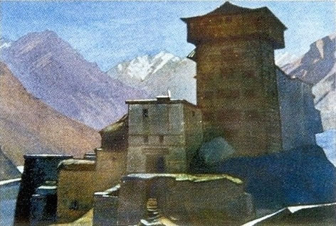 zamok_takurov_gundla_1940-e