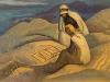 Н.К. Рерих. \'\'Знаки Христа\'\'. 1924 г.