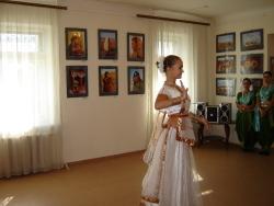 Выставка «По маршруту Мастера» в Находке